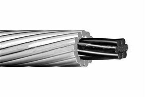 هادی آلومینیومی تقویت شده با فولاد ACSR/GA